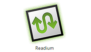 readium ebook reader for google chrome browser