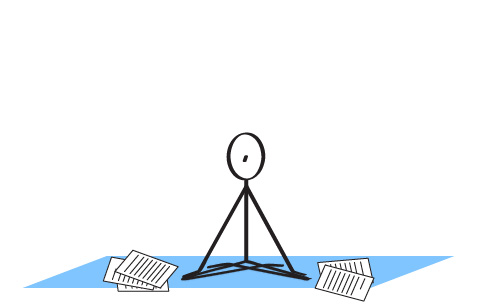 downloadable yoga stick figures for yoga teacher training